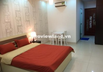 Serviced Apartments for rent in De Tham street
