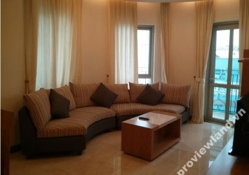 Apartments for rent in Pavillon with 3 bedroom