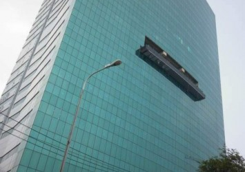 Offices for rent in District 1 at Le Meridien Saigon