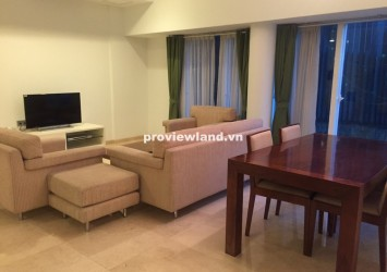 services apartment for rent Phung Khac Khoan Street 130m2 2 bedrooms