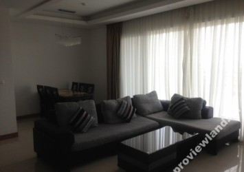 Xi Riverview apartment for sale with 3 bedrooms