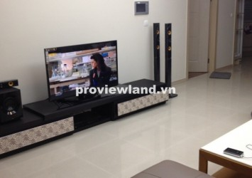 The apartment for rent in Imperia An Phu high floor 135 sqm