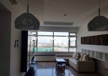 Apartment for rent in Saigon Pearl 140sqm 3 bedrooms