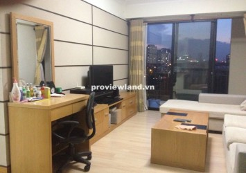 Apartments for sale in Cantavil An Phu with 75m2 2 bedrooms