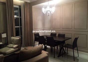 Apartment for rent services Phung Khac Khoan Street District 1