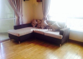 Apartment for rent in The Manor with fully furnished