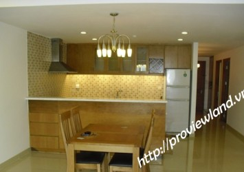 River Garden apartment for sale in Tower A with 3 bedrooms