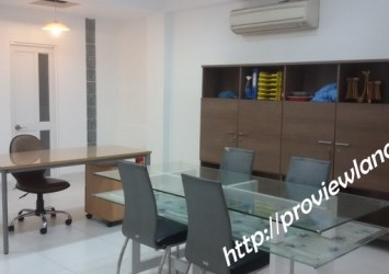 House for rent in Phan Chu Trinh Street