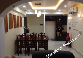 Apartment for sale in Tropic Garden high floor 81sqm