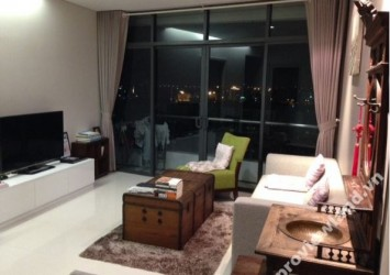 Apartment for rent with 1 bedroom fully furnished.