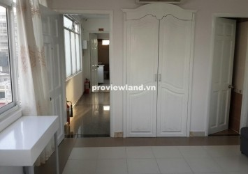 Serviced Apartments for rent in  Ho Hao Hon street