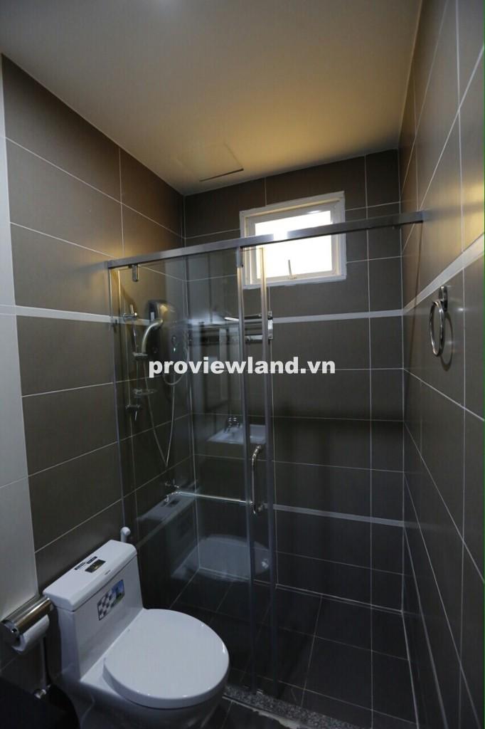 Apartment Rental Services On Dien Bien Phu Street 1
