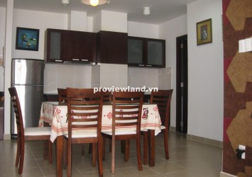 Horizon Tower apartment for rent 1 bedroom with fully furnished