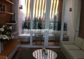Penthouse apartment for rent in Estella 260m2 with 4 bedrooms