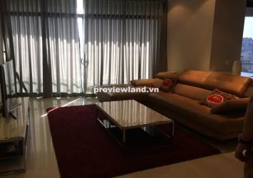Apartment for rent in City Garden 2 bedrooms pool view