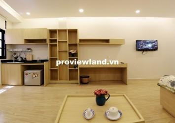 Serviced Apartments Nguyen Trong Tuyen, Phu Nhuan