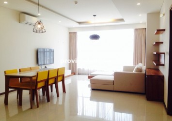 Apartment for rent in Thao Dien Pearl District 2 large house good price