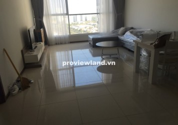 Apartment for rent in Thao Dien Pearl District 2 with 135m2.