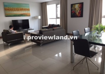 Apartments For Rent in Xi Riverview Palace 201m2 with 3 bedrooms