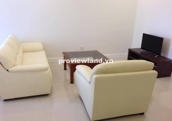 Studio Apartment for rent at ICON 56 50sqm 1 bedroom high floor
