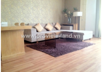 Apartment for sale in The Lancaster 120sqm 3 bedrooms river view