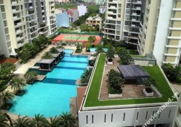 Penthouse apartment for sale in Estella 270m2
