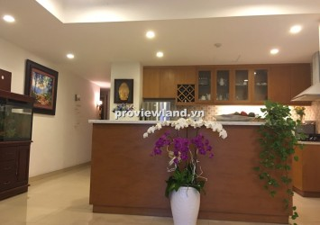 Apartment for sale in River Garden District 2 132sqm 2 bedrooms full interior