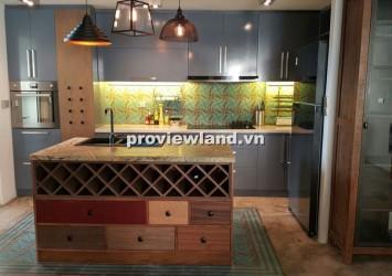 Selling apartment in Tropic Garden 134sqm big balcony 3 bedrooms luxury interior