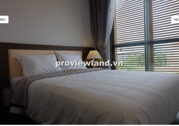 Leasing serviced apartment in District 2 on No 65 Street with Japanese style