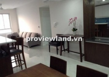 88sqm 2 bedrooms apartment in Tropic Garden for sale convenient and luxury
