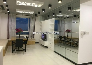 Flat for sale in Tropic Garden 112sqm 2 bedrooms high floor with river view