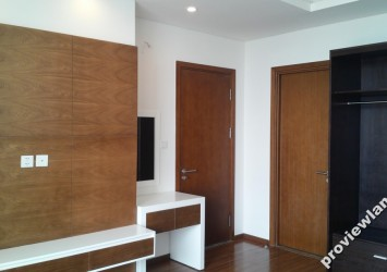 Apartment for rent in District 2 Thao Dien Pearl 96sqm 2 beds modern style