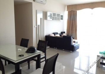 The Vista apartment for rent 3 bedrooms nice view full facilities