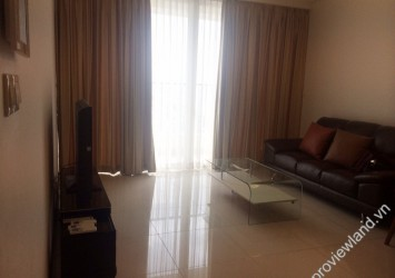 Apartment for rent in Thao Dien Pearl District 2 105sqm 2 beds high floor