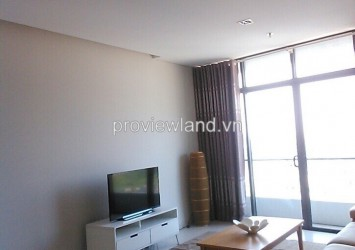 Apartment for rent at City Garden 1 bedroom 70 sqm fully furnished