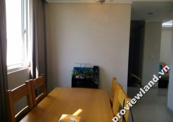 Apartment for rent in Imperia An Phu block A1 2 bedrooms very cozy