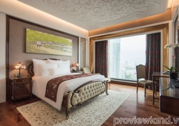 Serviced apartment for rent on Nguyen Hue Street District 1