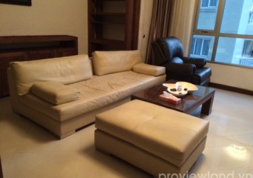 Apartment for sale in The Lancaster 86sqm 2 bedrooms full furnished