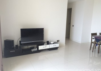 Apartment for rent in The Estella District 2 104sqm 2 beds high floor view Imperia