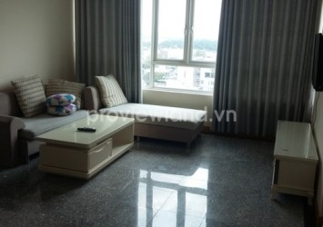 Apartment for rent in Phu Hoang Anh District 7 with 3 bedrooms