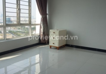 Lofthouse apartment for rent in Phu Hoang Anh 186sqm 3 bedroms look at District 1