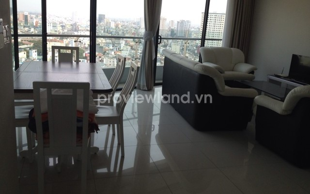Apartment For Rent In City Garden 117sqm 2 Bedrooms Beautiful City View Apartments For Rent