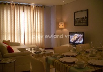 Apartment for sale in The Lancaster 75sqm 2 bedrooms high floor luxury interior