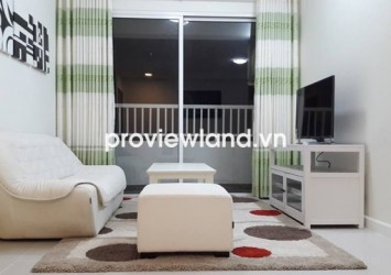 Apartment for rent in Galaxy 9 District 4 3 bedrooms full furniture best price