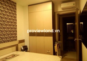 Leasing apartment at Galaxy 9 50sqm 1 bedroom convenient traffic