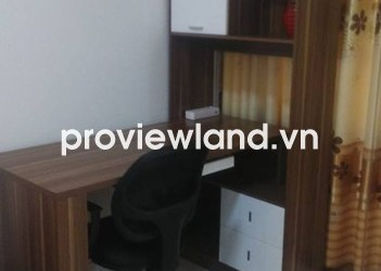 Leasing The Prince apartment in Phu Nhuan Dist 1 bedroom with full facilities
