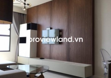 ICON 56 apartment for lease with 90sqm 3 beds nice view full furnished
