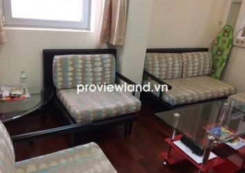 Serviced apartment for rent in District 1 85 sqm 2 beds full furnished