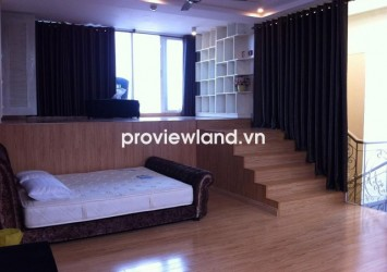 Leasing serviced apartment in District 3 on Ly Chinh Thang area 70-75sqm