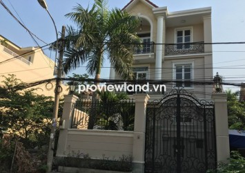 Selling a house with cheap price on Do Quang Street 7x17m 1 ground 1 mezzanine